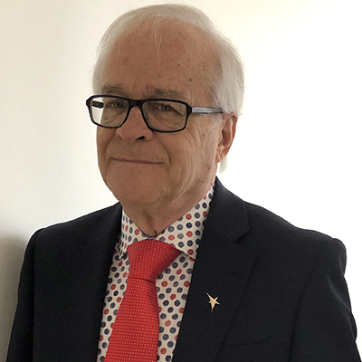 Me Michel Blais, LL.B., avocat